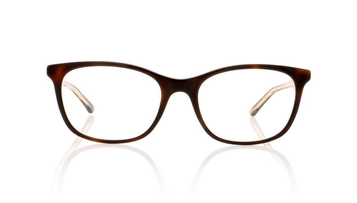 e72506c8cfc Dior Montaigne 18 2A7 Blue Havana Glasses at OCO