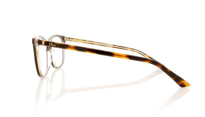 Dior Montaigne 18 G9Q Hav Glasses at OCO