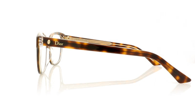 Dior Montaigne 3 G9Q Havana Glasses