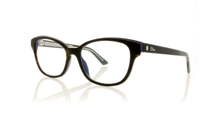 Dior Montaigne 3 G9Z Havana Glasses