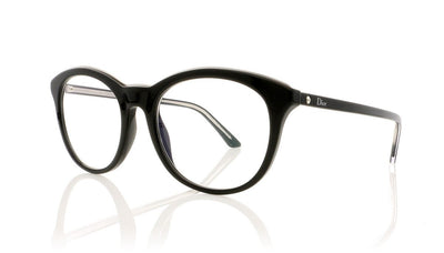 Dior Montaigne 41 Montaigne41 VSW Black Glasses