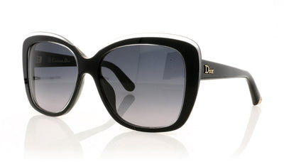 Dior Promesse 2 Promesse2 3ID (HD) Black Sunglasses at OCO