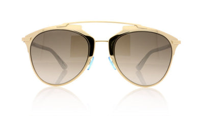 Dior Reflected 31U Rose Gold Sunglasses at OCO