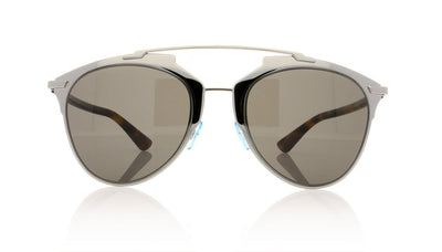 Dior Reflected 31Z Ruthenium Sunglasses at OCO