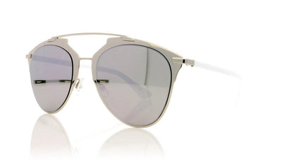 Dior Reflected 85L Palladium Sunglasses at OCO