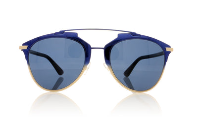 Dior Reflected TVW Blue Sunglasses at OCO