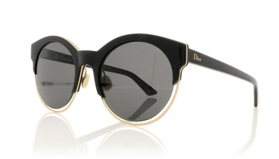 Dior Sideral 1 Sideral1 J63 Black Sunglasses at OCO