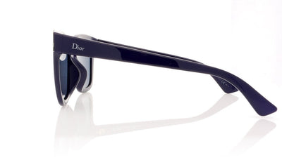 Dior Soft2 PZB Blue Sunglasses at OCO