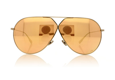 Dior STELLAIRE3 010SQ Palladium Sunglasses