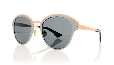 Dior SUN RCMBN Peach Sunglasses at OCO