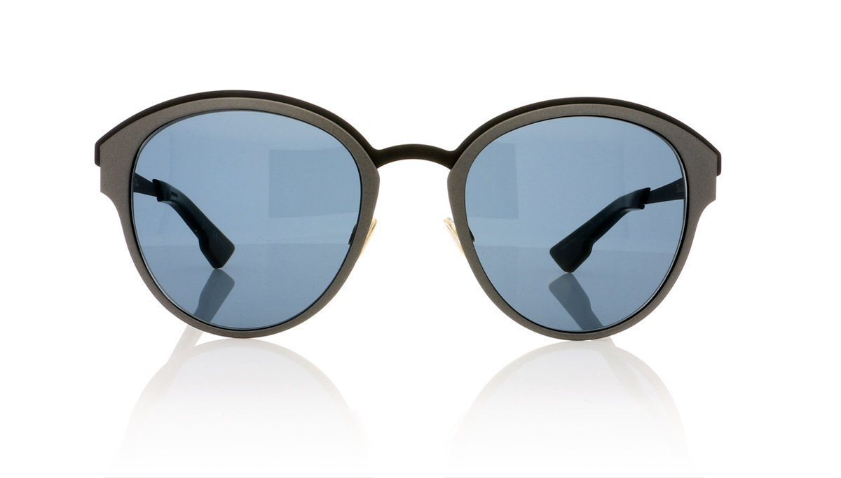 996c5275a1c0 Dior SUN RCO9A Black Sunglasses at OCO
