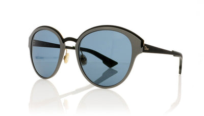 Dior Sun RCO Matte Dark Ruthenium Sunglasses at OCO