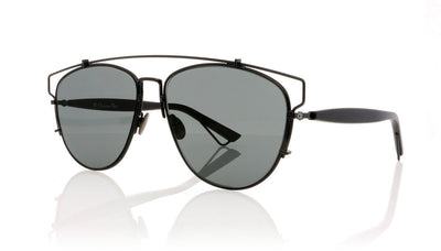Dior Technologic 65Z Black Sunglasses
