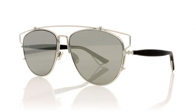 df8487fedc Dior Technologic 84J Palladium Sunglasses at OCO