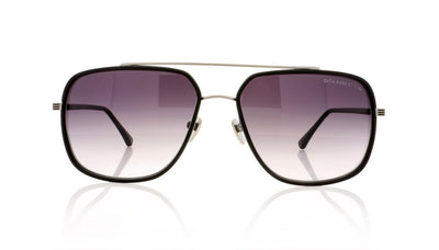 DITA Avocet Two 21009 A Mat Black Sunglasses