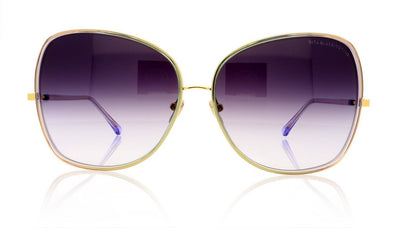 DITA Bluebird Two 21011 D Prpl Sunglasses