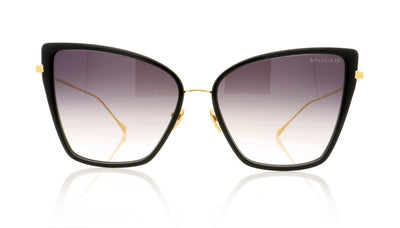 DITA Sunbird 21013 A Black Sunglasses at OCO