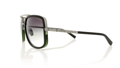 DITA Mach One DRX-2030 E Matte Black Sunglasses at OCO