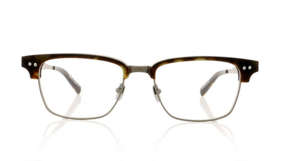 DITA Statesman Three DRX-2064 D Mt Tort Glasses at OCO