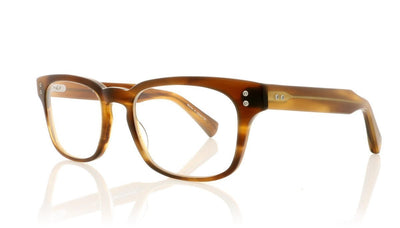 DITA Folsom DRX-2069 B Mt Amber Glasses at OCO