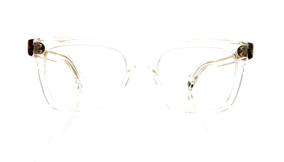 7bbe181cfde DITA Sequoia DRX-2086 D-CLR Crystal Clear Glasses at OCO