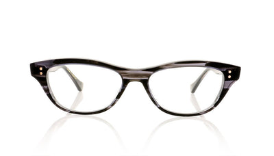 DITA Svelte DRX-3002 A Black Glasses