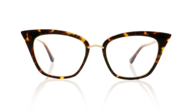 DITA Rebella DRX-3031 B Tortoise Glasses at OCO