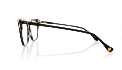 DITA Rebella DRX-3031 D Navy Glasses