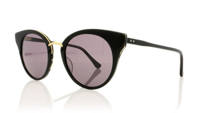 DITA RECKLESS DRX-3037 A Black Sunglasses