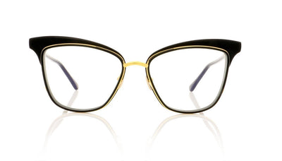 DITA Willow DRX-3040 A Black Glasses