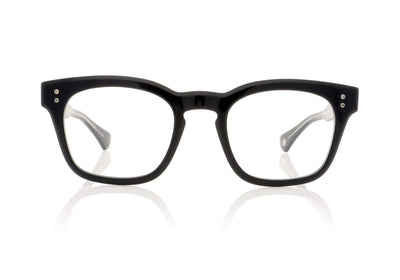 DITA Mann DTS102 03 Navy Glasses at OCO