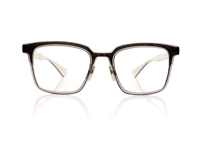 DITA Polymath DTX101 03 Crystal Grey Glasses at OCO