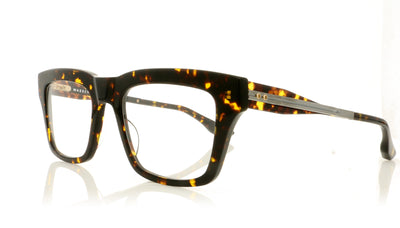 DITA Wasserman DTX700 TRT Tortoise Glasses at OCO