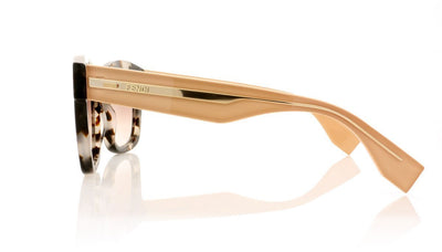 Fendi FF 0025/S HJU Havana Sunglasses at OCO