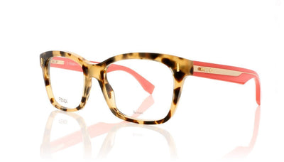 Fendi FF0027 HK3 Havana Glasses