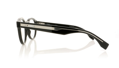 Fendi FF0028 UDU Black Glasses at OCO