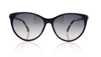Fendi FF0170/S TTW Blue Sunglasses at OCO