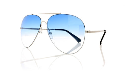 Finest Seven Zero 11 PLA/GBL Platinum Sunglasses at OCO