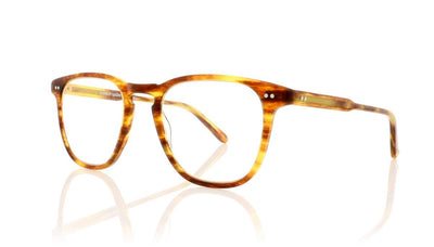 Garrett Leight Brooks 1002 PIW Pinewood Glasses at OCO