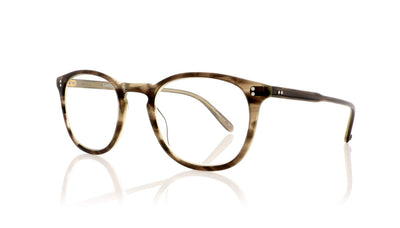 Garrett Leight Kinney 1007 GITL G.I Tortoise Laminate Glasses at OCO