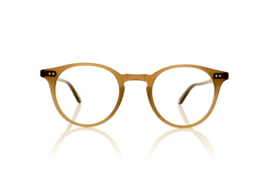 Garrett Leight Clune 1047 MESP Matte Espresso Glasses at OCO