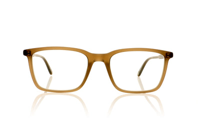 Garrett Leight Marco MESP Matte Espresso Glasses at OCO