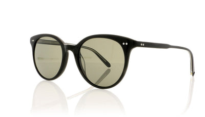 Garrett Leight Dillon 2027 BK/PGY Black Sunglasses at OCO