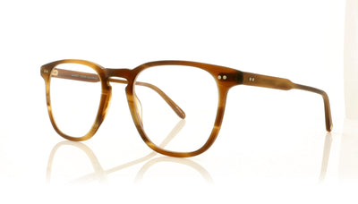 Garrett Leight Brooks MTD Matte True Demi Glasses at OCO