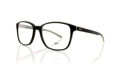 Götti RAUL BLKY-M Black Glasses