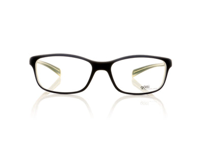 Götti Ridley BLYM Matte Dark Blue Glasses