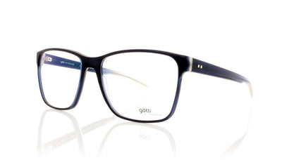 Götti Sabir BLE Dark Blue Glasses at OCO