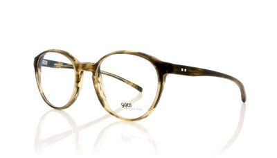 Götti Wlady BSB-M Havana Matte Glasses at OCO