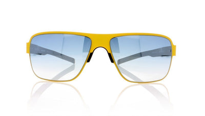Götti Xmen YELL Yellow Sunglasses