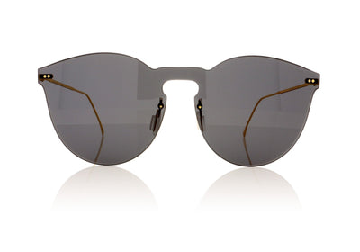 Illesteva Leonard 2 Mask 05 Grey Sunglasses at OCO